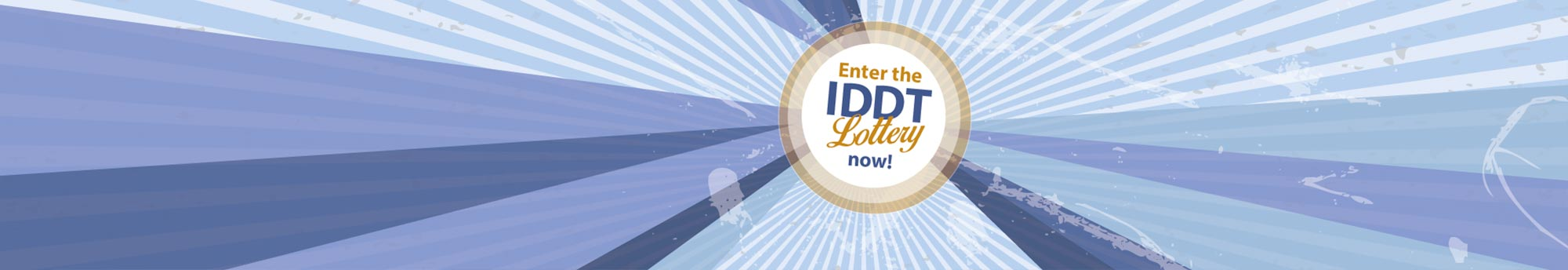 The IDDT Lottery
