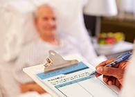 Hospital passport