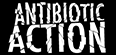 antibiotic action