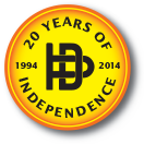20 Years of Independence
