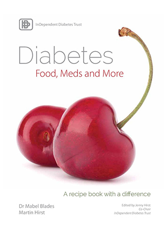 Diabetes - food meds more