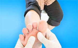 Foot Care Audit