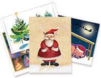 IDDT Christmas Cards 2018