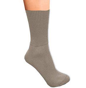 Diabetes-Friendly Socks
