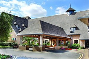Kettering Park Hotel and Spa