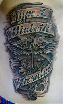 Tattoo - Type 1